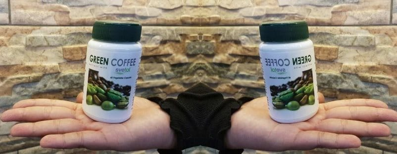 Ubat Kurus Green Coffee 1